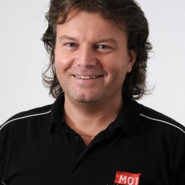 Geir Nesset