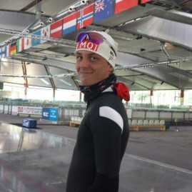 Eirik Magnus Bakken